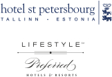 Hotell St. Petersbourg