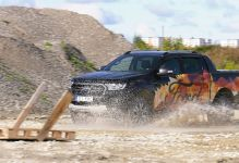 Ford Ranger Wildtrak - Motors24.ee proovisõit