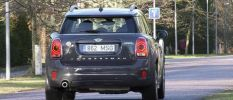 Mini Cooper S E Countryman ALL4 - Motors24.ee proovisõit